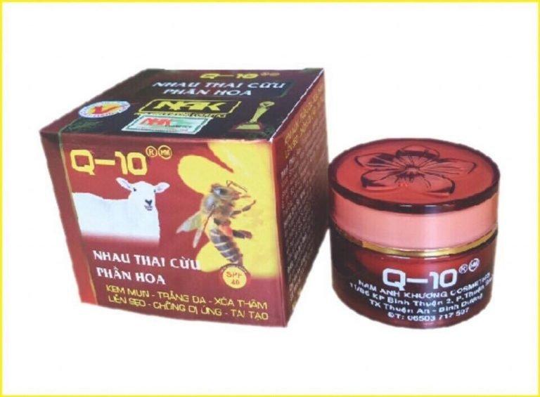 Bình Dương: Thu hồi mỹ phẩm của Công ty Lê Hoàng Hà My chứa chất độc gây teo da