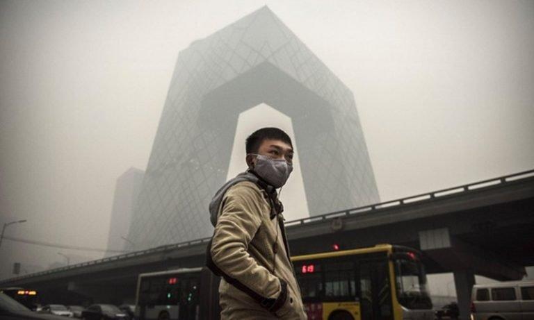 Sự thật các loại khẩu trang bạn đang dùng có thể ngăn chặn ô nhiễm không khí hay không?