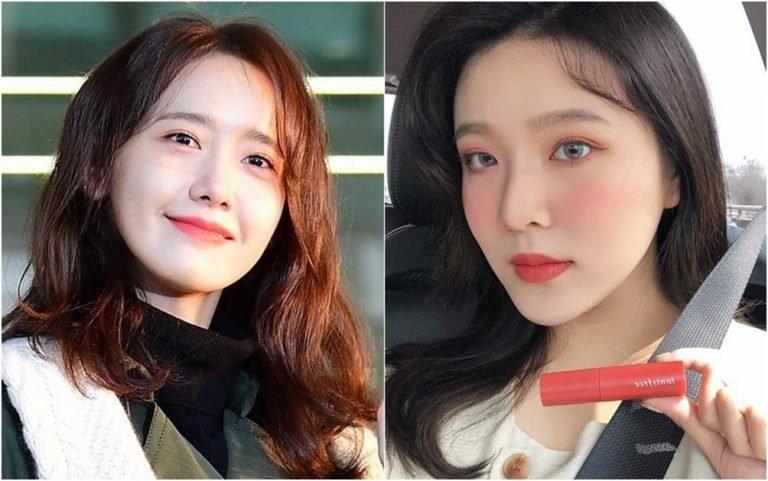 """5 cây son được Yoona, Jisoo, Hyuna… lăng xê dễ khiến các cô nàng quên tiệt lời thề """"không mua thêm son nữa"""""""